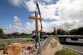 Installing cross.jpg
