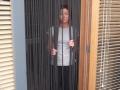 rope-door