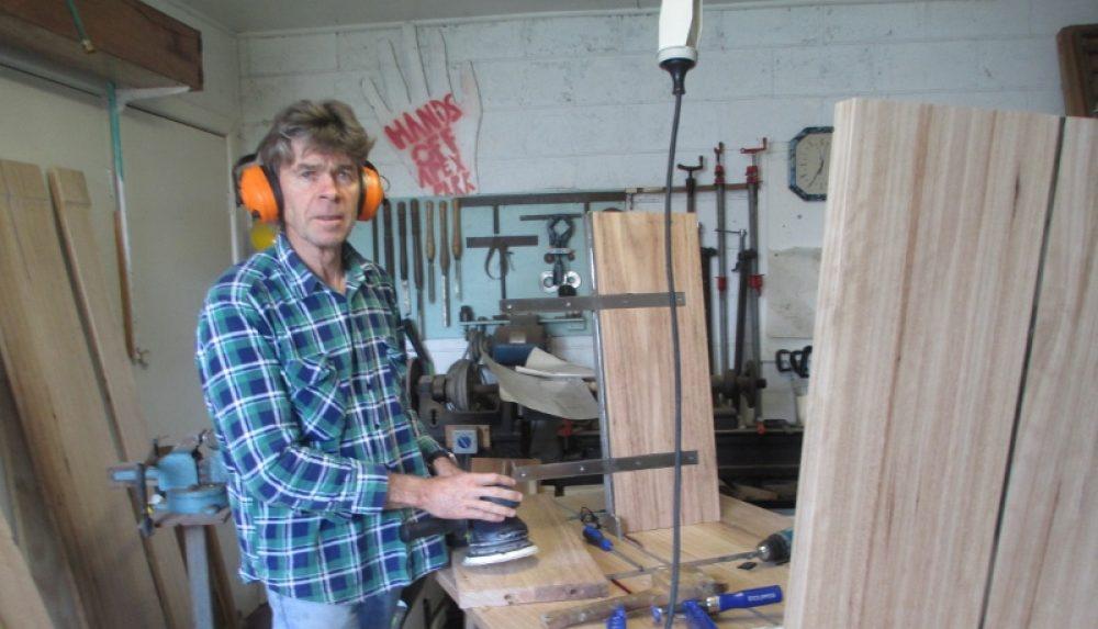Port Fairy Artisan Furniture